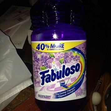 Photo of Fabuloso Multi-Purpose Cleaner uploaded by Minerva C.