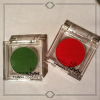 NYX Primal Colors Pressed Pigments Face Powder uploaded by Minerva C.