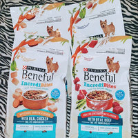 Beneful Dry Dog Food Playful Life With Real Beef And Egg uploaded by Minerva C.