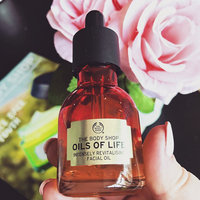 The Body Shop Oils Of Life Intensely Revitalizing Facial Oil uploaded by Minerva C.