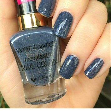 Photo of Wet N Wild Megalast Nail Color uploaded by Minerva C.