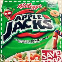Kellogg's Cereal Apple Jacks uploaded by miss R.
