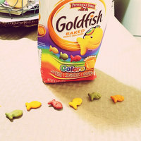 Goldfish® Colors Baked Snack Crackers uploaded by miss R.