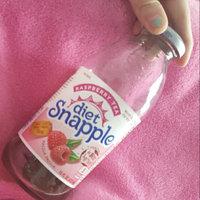 Snapple Diet Raspberry Iced Tea uploaded by Meg M.