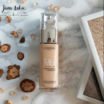 Photo of L'Oréal Paris True Match Liquid Makeup uploaded by Jana L.