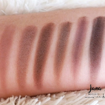 Photo of Makeup Revolution Redemption Eyeshadow Palette Iconic 3 uploaded by Jana L.