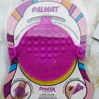 Practk Palmat Makeup Brush Cleaning Tool uploaded by Jana L.