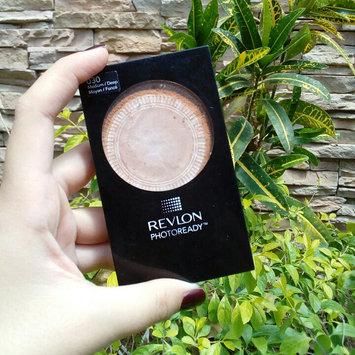 Photo of Revlon Photoready Powder uploaded by Daniela V.