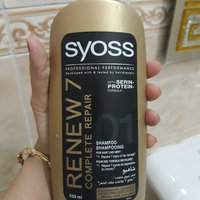 Syoss Hair Care Therapy Intensive Repair Shampoo 16.9 Oz uploaded by mero B.