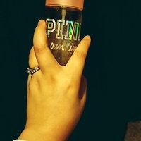 Victoria's Secret Pink Sun Kissed Shimmer Mist uploaded by Sunny K.