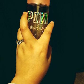 Photo of Victoria's Secret Pink Sun Kissed Shimmer Mist uploaded by Sunny K.