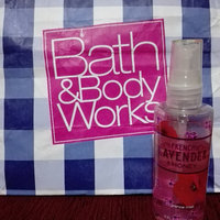 Bath & Body Works Signature Collection French Lavender & Honey Fine Fragrance Mist uploaded by Mona M.