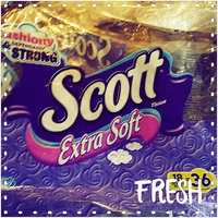 Scott® Bathroom Tissues uploaded by Shalee G.