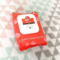 Yes To Tomatoes Blemish Clearing Facial Wipes uploaded by Jean-Mari S.