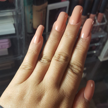 Photo of Wet N Wild Megalast Nail Color uploaded by Christine D.