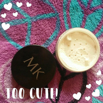 Photo of Mary Kay® Translucent Loose Powder uploaded by Maria G.