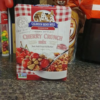 Calhoun Bend 8 oz. All Natural Cherry Crunch Mix - Case Of 6 uploaded by Joy H.