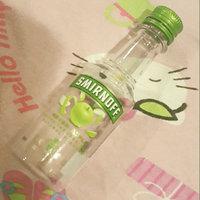 Smirnoff Green Apple Vodka uploaded by Meg M.