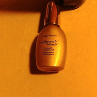 Sally Hansen® Nailgrowth Miracle Nail Treatment uploaded by Kayla Y.