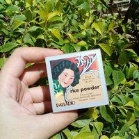 Palladio Rice Powder uploaded by Daniela V.