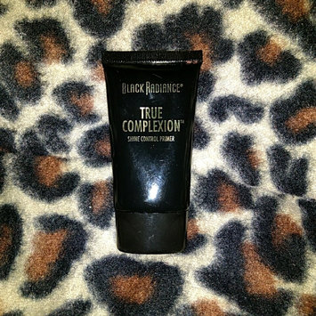 Photo of Black Radiance Complexion Perfection Shine Control Primer uploaded by Deedee H.