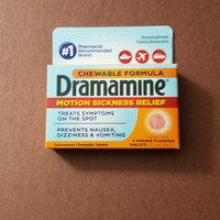Dramamine® Chewable