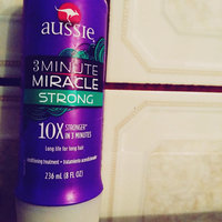 Aussie 3 Minute Miracle Strong uploaded by Maggie Z.