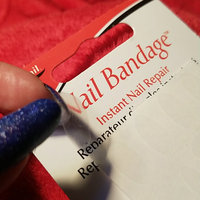 SuperNail Nail Bandage Instant Nail Repair uploaded by Anya G.