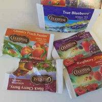 Celestial Seasonings® Fruit Sampler Herbal Tea Caffeine Free uploaded by Mary O.