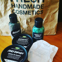 LUSH Handy Gurugu Hand Lotion uploaded by Arantxa d.