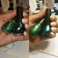 OPI Nail Lacquer, OPI Washington DC Collection, 0.5 Fluid Ounce - CIA = Color is Awesome W53 uploaded by keiana G.