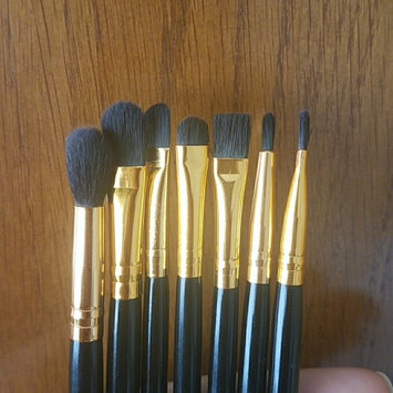 Photo of Sculpt and Blend - 10 Piece Brush Set uploaded by Laura M.