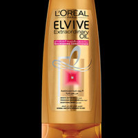 L'Oréal Paris Elvive Extraordinary Oil Shampoo uploaded by Batool A.