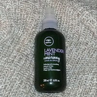Paul Mitchell Lavender Mint Moisturizing Conditioner uploaded by Dorie G.