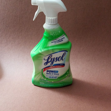 Photo of Lysol All Purpose Complete Clean with Bleach uploaded by D M.