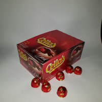 Tootsie Roll Inc Cella's Dark Chocolate Covered Cherries 72 Count uploaded by D M.