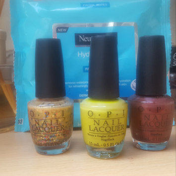 Photo of OPI Nail Lacquer uploaded by Emma C.
