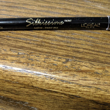 Photo of L'Oréal Paris Infallible® Silkissime Eyeliner uploaded by Elisha M.