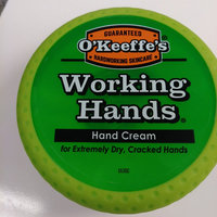 O'Keeffe's Company O'Keefes Company O'keefes Company Working Hands Cream uploaded by Kendra F.