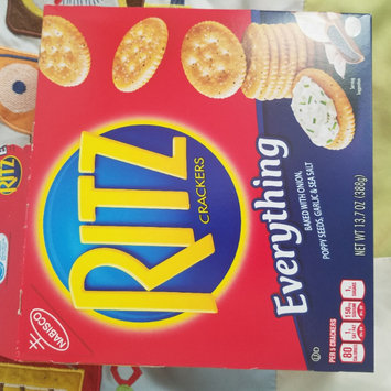Photo of RITZ Crackers Original uploaded by Mary O.