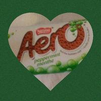 Nestlé Aero Chocolate Bars  uploaded by Rose F.