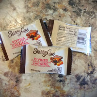 SKINNY COW DIVINE FILLED CHOCOLATE Caramel Candy 0.33 oz. Pack uploaded by Lindsay W.
