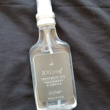 Photo of Drybar 100 Proof Treatment Oil 3.4 oz uploaded by Kylie R.