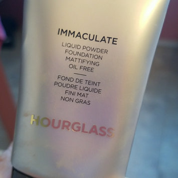 Photo of Hourglass Immaculate Liquid Powder Foundation uploaded by Kylie R.