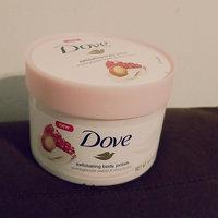 Dove Body Polish Crushed Macadamia & Rice Milk uploaded by Liva B.