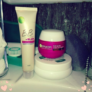 Photo of Garnier SkinActive 5-in-1 Miracle Skin Perfector Oil-Free BB Cream uploaded by Kauthartje A.