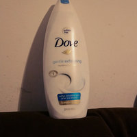 Dove Gentle Exfoliating Body Wash uploaded by Liva B.