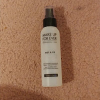 MAKE UP FOR EVER Mist & Fix Setting Spray uploaded by Alee J.