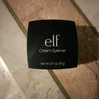 e.l.f.  Studio Cream Eyeliner uploaded by Mari M.