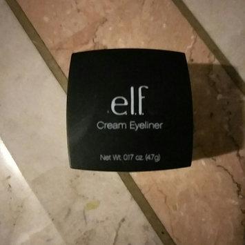 Photo of e.l.f.  Studio Cream Eyeliner uploaded by Mari M.
